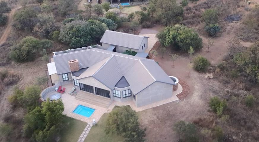 Elements Private Golf Reserve - Holiday Home 109