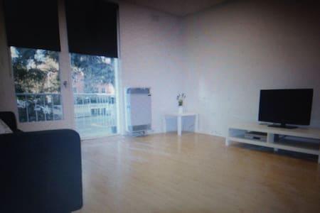 1 Bedroom apartment - Oristano - 独立屋