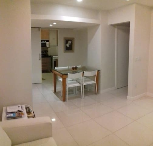 Perfect apartment 2 bedrooms Copa / Ipanema ! - Río de Janeiro - Apartamento