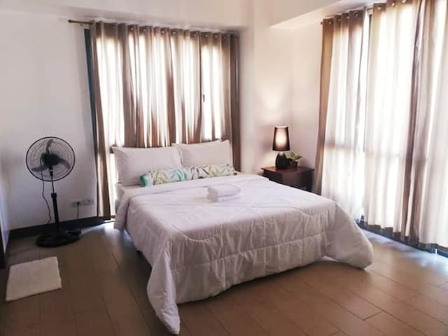 Vacation Homes Apartment across Manila Airport(T3)