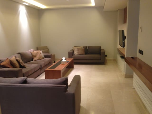 Saifi Suites - Beirut - Serviced apartment