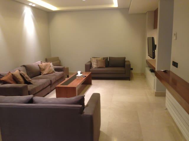 Saifi Suites - Beirut - Servicelägenhet