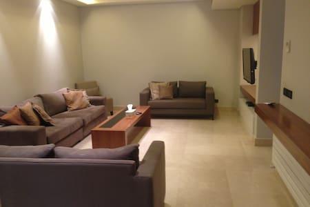 Saifi Suites - Beirut - 飯店式公寓