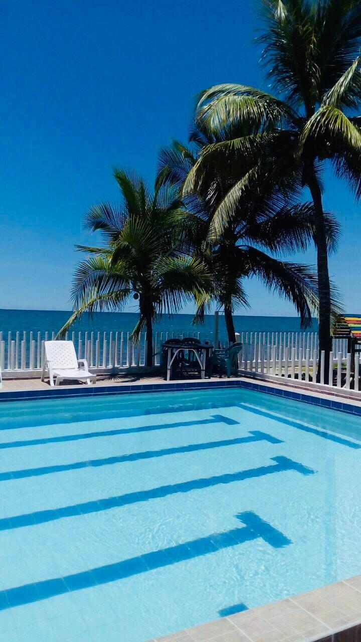 Cabaña 201 Tolú Caribbean Town ( 9-10 personas)