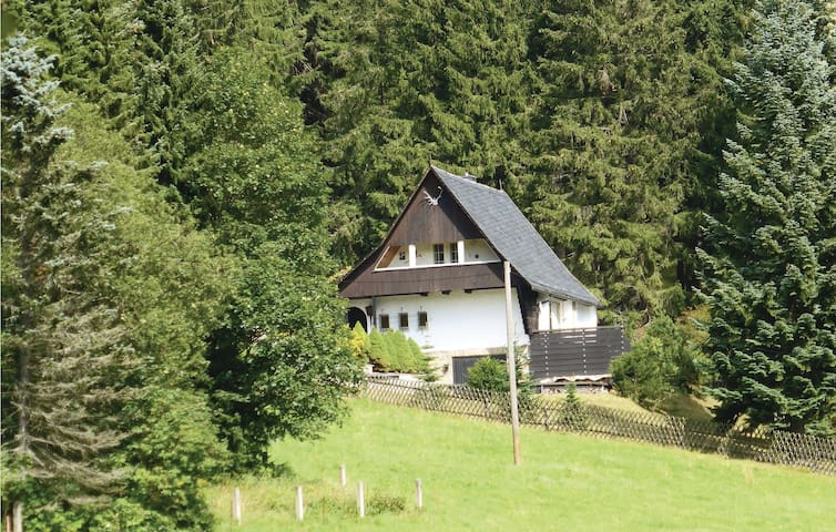Holiday cottage with 2 bedrooms on 90 m² in Tellerhäuser