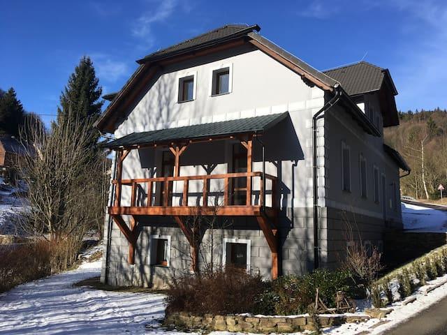 Villa Vykmanov