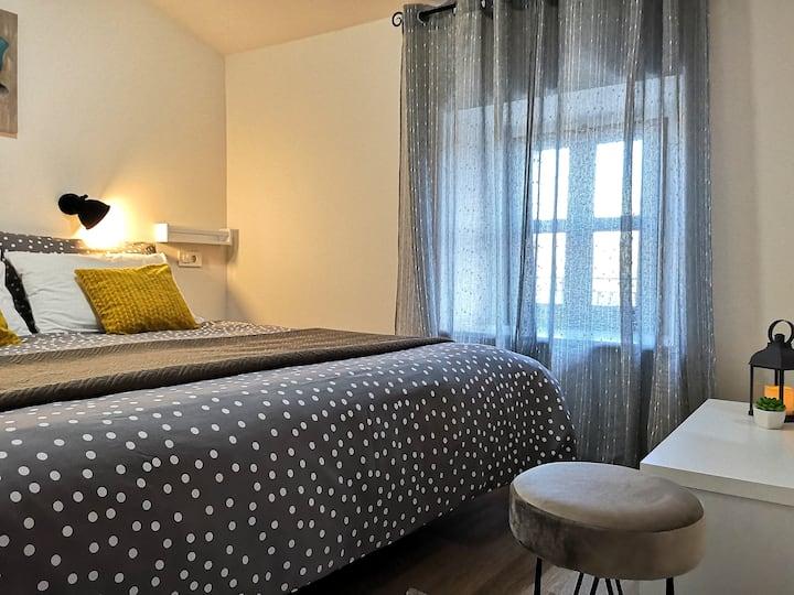 Apartment Franko - Hum