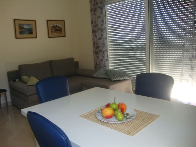 Ionian cool breeze apartments - Borsh - Apartamento