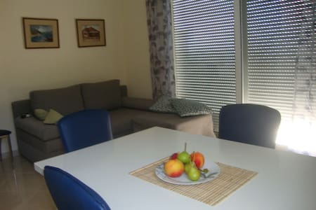 Ionian cool breeze apartments - Borsh - Daire