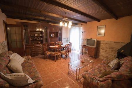 Apartamento Rural - Candelario