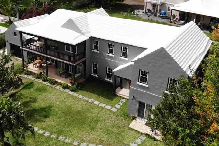 Casa Colonia Guest Suite