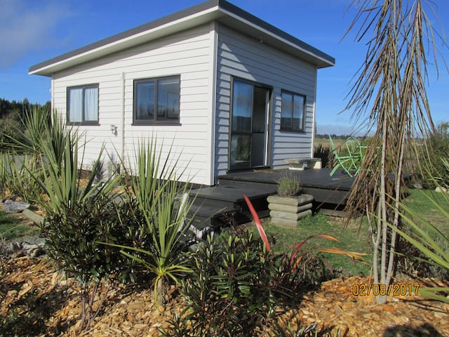 Tui Rise - Tiny Home Number 1