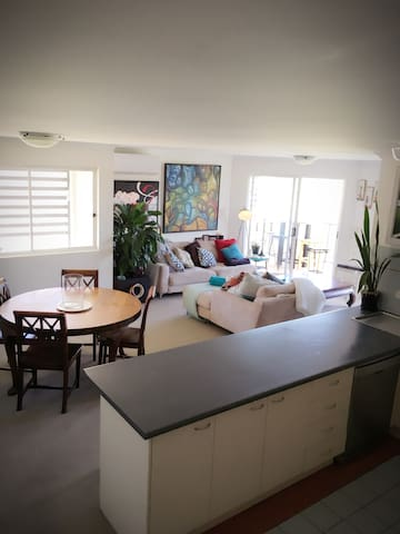 Cosy Morningside Apartment - Morningside - Apartamento
