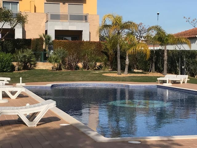 The Albufeira Concierge - Villa Buganvílias