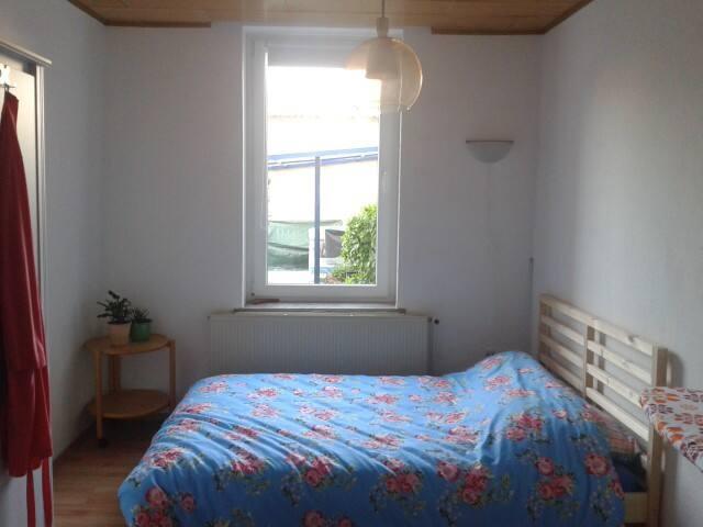 Wohnung im Herzen der Stadt - Helmstedt - Apartmen