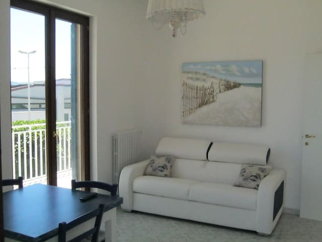 MARICASA - Savelletri - บ้าน