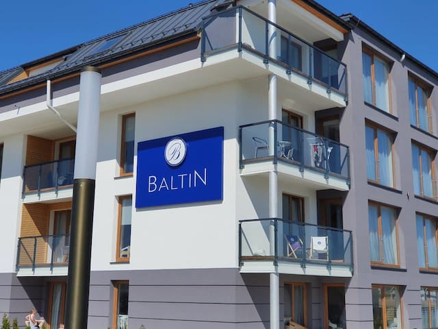 Apartament Baltin Blu nr 6.18 - 365PAM