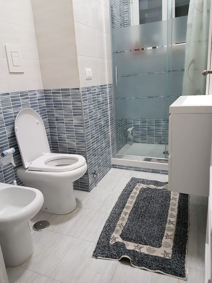 Comfortable and cozy room near the metro and Wi-Fi