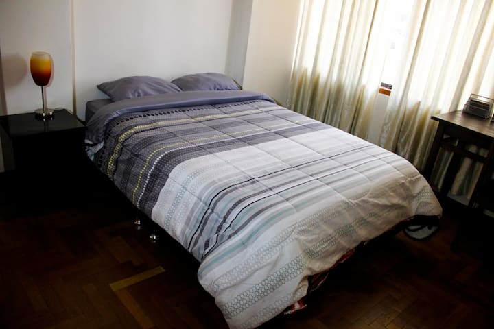 Private Room in Magisterio. Best zone in Cusco - Cusco