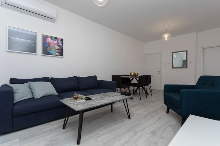 Allure Luxury 2/Bedroom Central Apartment
