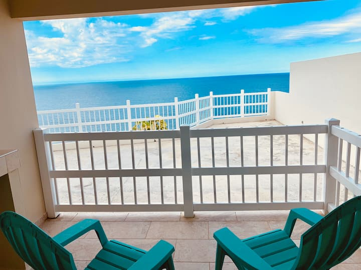 MarAlto Ocean Front 2 ground floor
