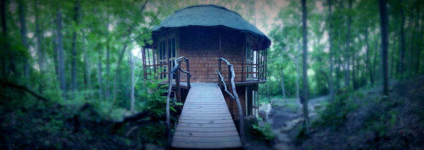 Lost River Hostel - Water Room