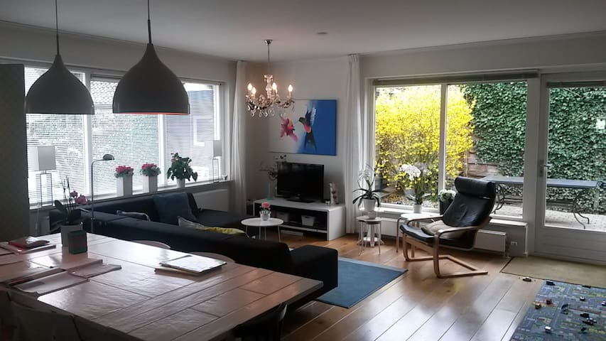 Comfortable house+terrace in Barneveld, Holland - Barneveld - Huis