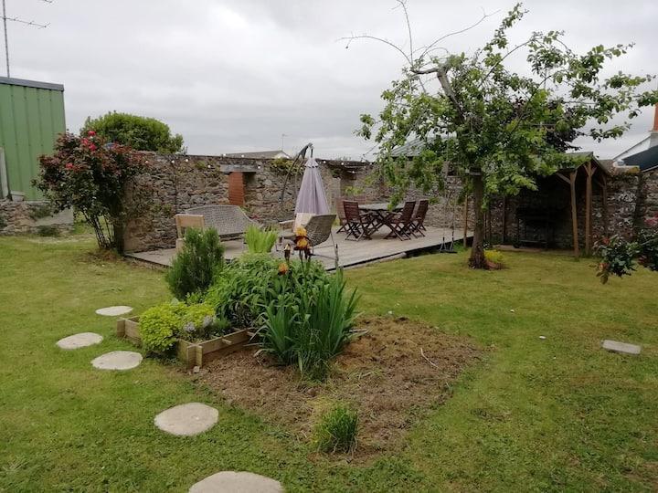 Chez Hélène de Bretagne