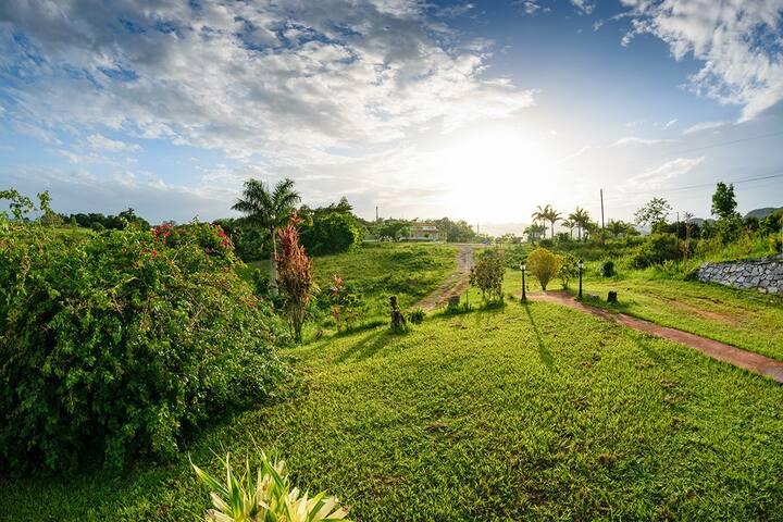 Villa El Amanecer