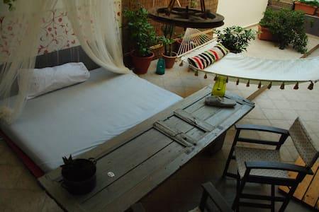 Lovely home away from home - Ermoupoli