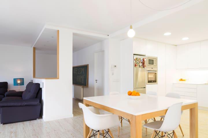 Bonito piso en MALLORCA, Manacor - Manacor - Apartamento