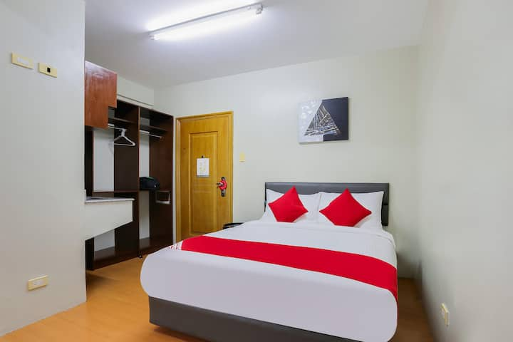 Deluxe Double Stay In Anglo Residence
