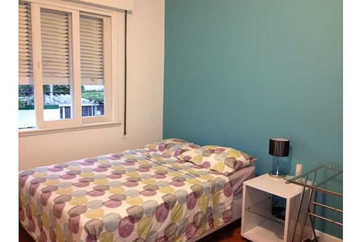 Vila Madalena Ensolarado Double Room III - VM03