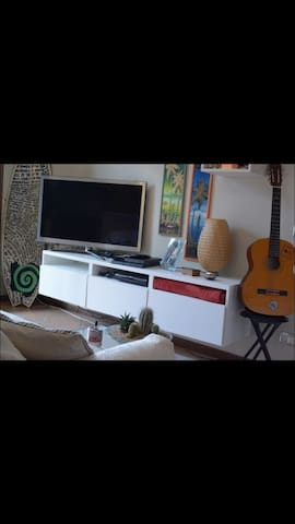 Federico's apartment