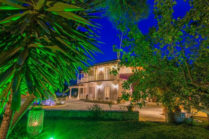 Villa Emily Zakynthos