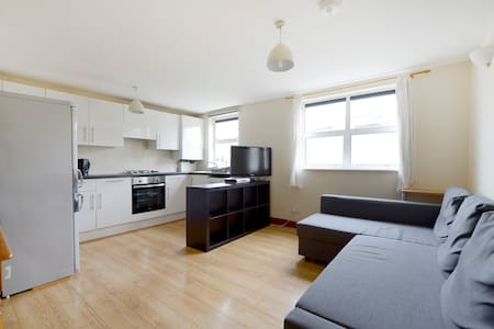 SHOREDITCH BRICK LANE APARTMENT 2 - London