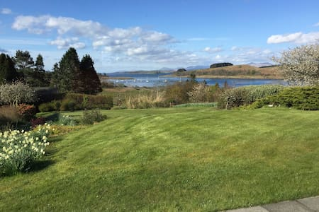Birch Lodge, Appin House - Appin House - Chalet