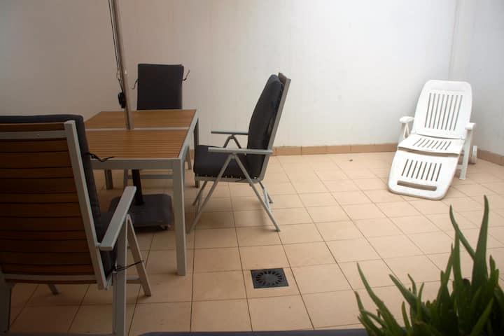 Saudade Peniche Apartment - center of the city