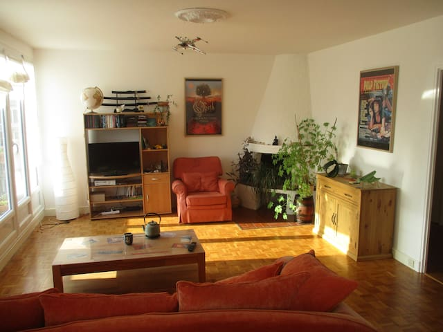 Appartement de 70m² - Caen - Apartament