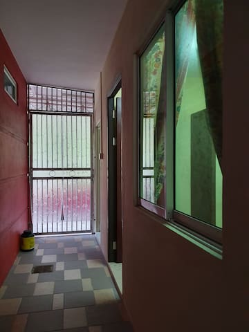 Private Space for single person