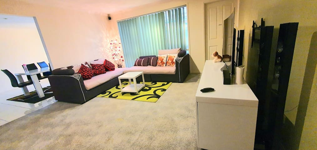 R privated room in most comfort&convinience  place