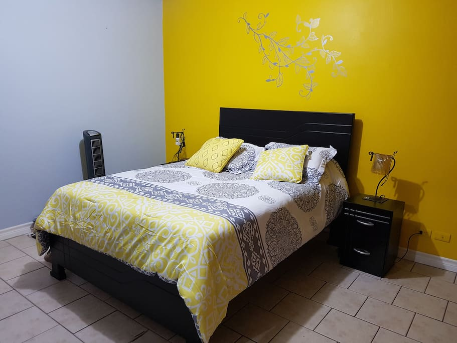 Room For Rent San Jose Costa Rica
