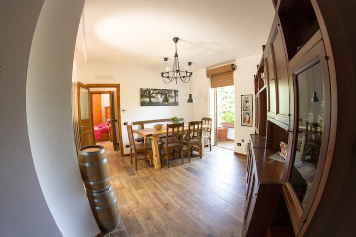 B&B Selvarossa -  Whole Apartment