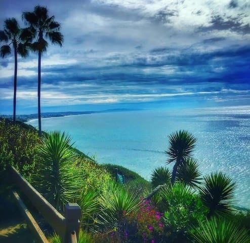 Carlsbad Beach Resort Living 500yards to the Sea