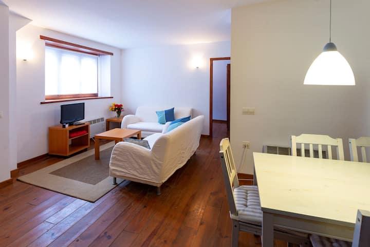 Apartamento Tredos-Valle de Aran-Baqueira