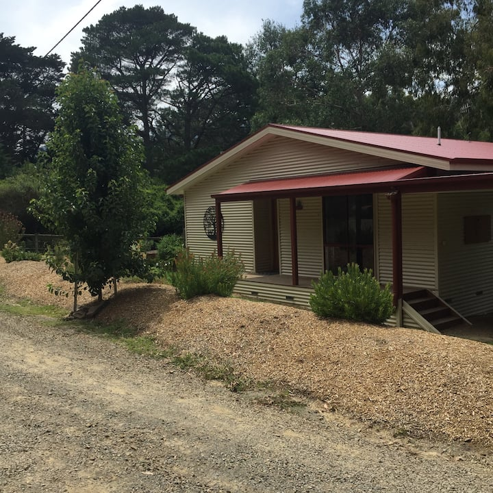 Cottage in Beautiful Farm Setting - Adults Only