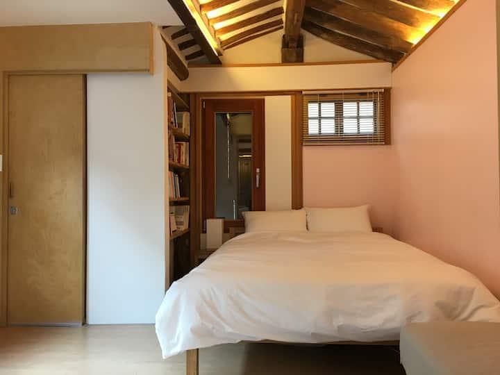mini Hanok guesthouse2