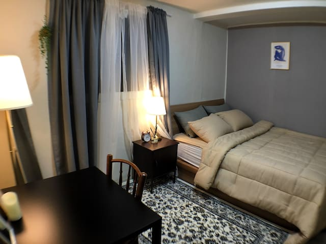 ♥ Sinchon Genie House♥#104_Homestay&Guest house
