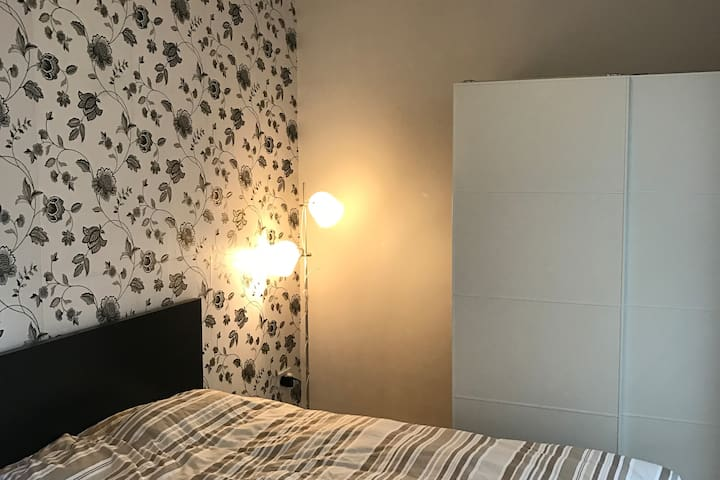 King Street - Falkirk - Appartement
