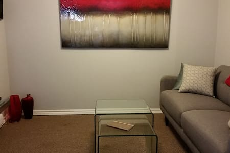 Suite Retreat - Peterborough - Wohnung